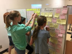 Elmwood School: Design Thinking for Learning