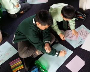 Sydney: Innovative Learning Clusters