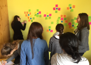 Melbourne Girls' Grammar: Intensive Design Weekends