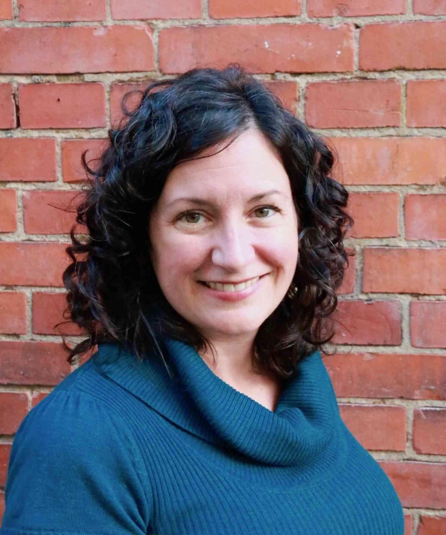 Lise portrait